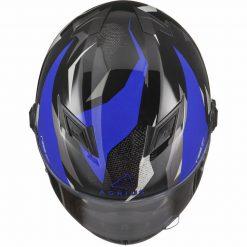 Casca Motocicleta Integrala Full face Agrius Rage SV Fusion