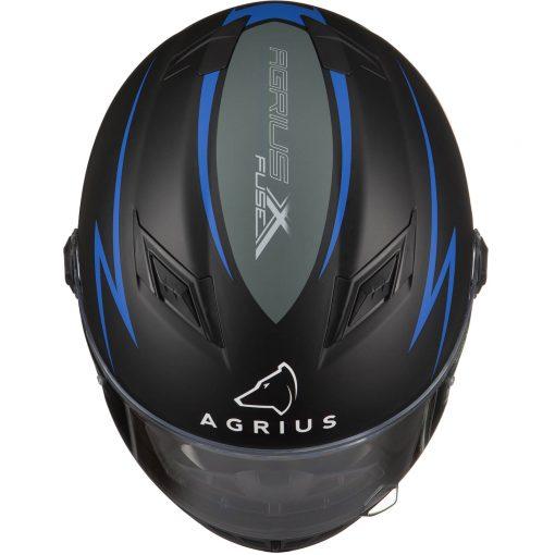 Casca Moto integrala Agrius Rage Fuse