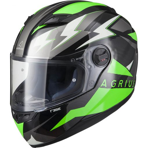 Casca Moto Integrala Full face