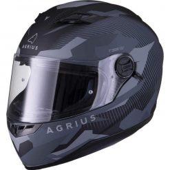 Casca Moto Agrius Tracker SV - Negru Mat