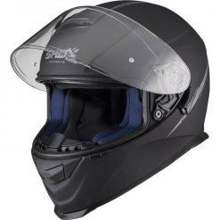 Casca moto SHOX Assault EVO negru mat