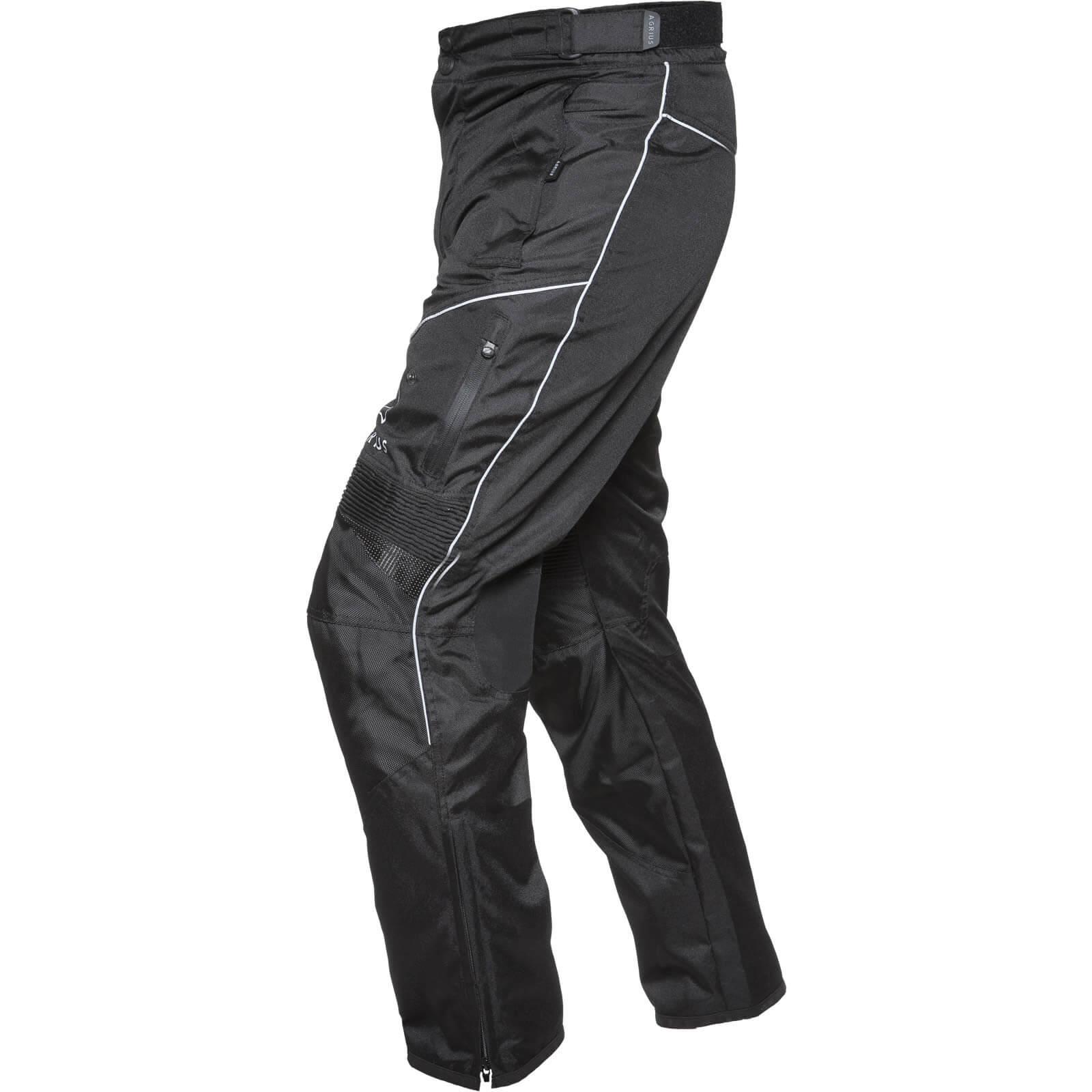 Pantaloni moto Agrius Hydra 1