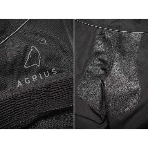 Pantaloni moto Agrius Hydra