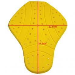 Protectie de spate Armura protectie spate geaca moto 1