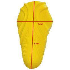 Protectiii moto coate/genunchi