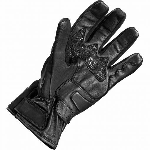Manusi moto cu protectii – impermeabile - Agrius Stealth WP