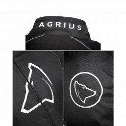 Geaca moto dama Agrius Gemini