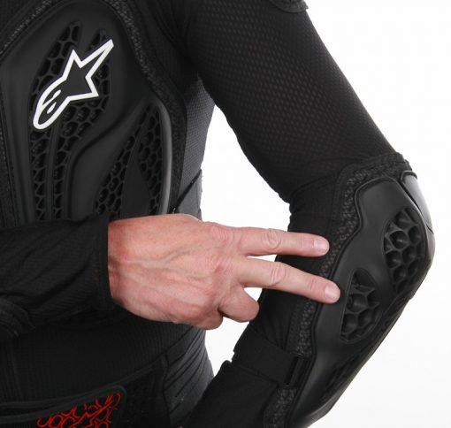 Armura moto Alpinestars Bionic Action